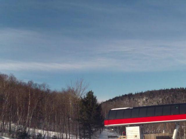 South Ridge Express Top Station