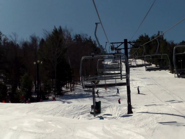 Valley Lift Line