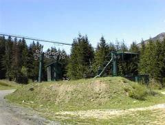 Miner's Basin - Crystal Mountain, WA