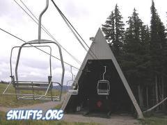 Easy Rider - Mt. Hood Meadows, OR