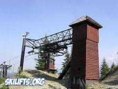 Cascade - Mt. Hood Skibowl, OR