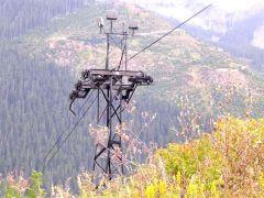 Thunderbird - Snoqualmie Summit, WA